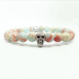 Skull - Summer