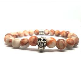 Skull - Nude