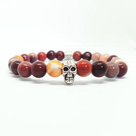 Skull - Autumn