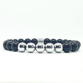 Basic - Black - Silver