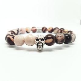 Skull - Cappuccino