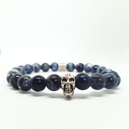 Skull - Ocean