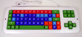 Clevy Tastatur II