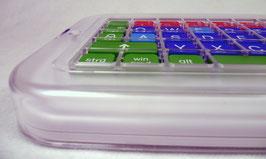 Fingerführung zu Clevy Tastatur II