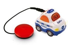 Tut-Tut Babyflitzer Polizei