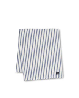 Runner – Icons Cotton Herringbone Striped Living