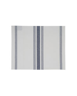 Hotel Striped Placemat
