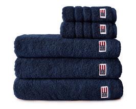 Original Towel Navy Blue
