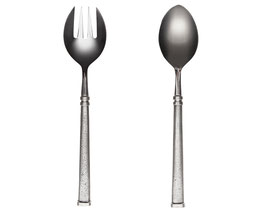 Lexington Salad Fork & Spoon