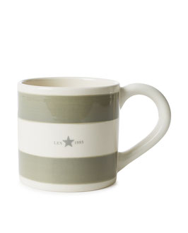 Lexington Mug Green