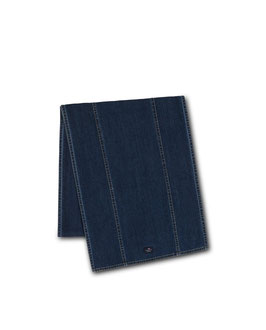 Runner – Icons Cotton Twill  Denim