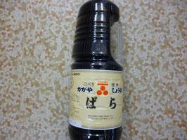 加賀屋 ばら(濃口)1.8L
