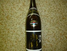 純米吟醸酒 酒一筋 梅錦1.8Ⅼ
