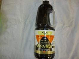 テンシンみりん醤油1.8L 2500g