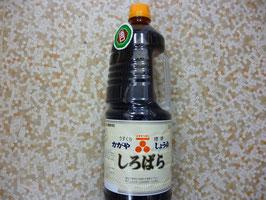 加賀屋しろばら(淡口)1.8L