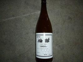 徳島県産 ゆず酢1800ml
