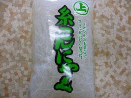 糸こんにゃく(白) 200g