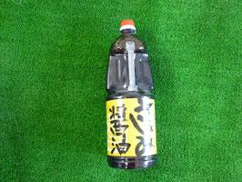 かがやさしみ醤油1.8L