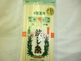 淡路そうめん(赤帯)