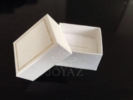 Caja para anillo
