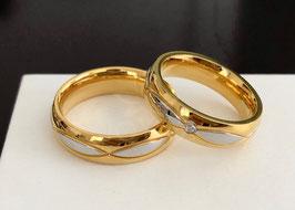 Argolla Matrimonial (1 pieza)