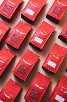 第1回コーヒー豆定期購入プログラム(頒布会)