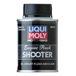 Motorbike Engine Flush Shooter (Spühlung vor Ölwechsel)