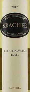 2017 Beerenauslese Cuvee, 0,375 l Flasche, Kracher