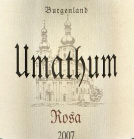 2020 Rosa, Umathum