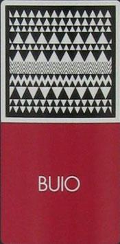 2018 Buio rosso DOC, Mesa