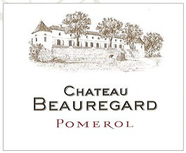 2016 Château Beauregard
