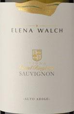 2019 Sauvignon blanc Castel Ringberg DOC, Walch