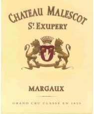 2016 Château Malescot St. Exupery