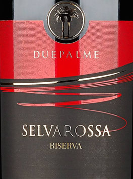 2014 Salice Salentino Selvarossa Riserva DOC, Due Palme