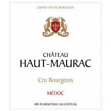2016 Château Haut Maurac