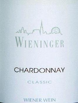 2014 Chardonnay Classic, Wieninger