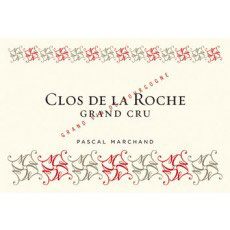 2011 Clos de la Roche, Marchand