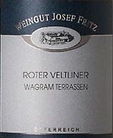 2019 Roter Veltliner Wagramterrassen, Fritz
