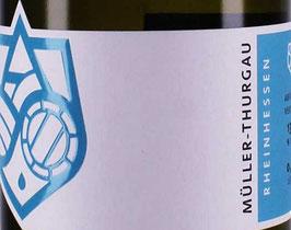 2020 Müller Thurgau QbA trocken, Schmücker