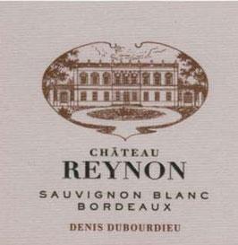 2018 Chateau Reynon blanc