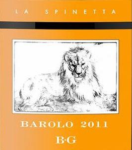 2014 Barolo BG DOCG, Spinetta