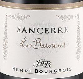 2017 Sancerre Les Baronnes AOC, Bourgeois