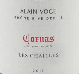 2018 Cornas Les Chailles, Voge