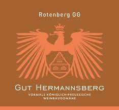 2019 Rotenberg Riesling Großes Gewächs QbA trocken, Hermannsberg