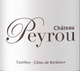 2016 Château Peyrou