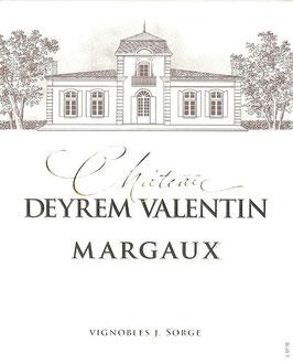 2015 Château Deyrem Valentin