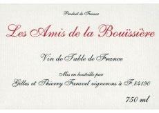 2019 Les Amis de la Bouissiere, la Bouissière