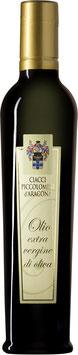 Olio di oliva extra virgin, 0,5 l Flasche, Piccolomini