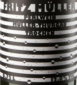 Fritz Müller Perlwein QbA trocken