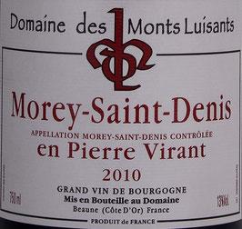 2016 Morey Saint Denise En Pierre Virant 1er Cru, Monts Luisants